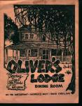 Olivers Lodge in South Carolina