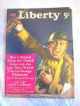 Liberty,Oct.26,1936,NICE War cover