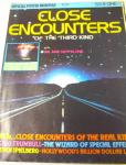 Close Encounters of the Third Kind Issue 1