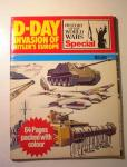 History of The World Wars Special,1968,D-Day